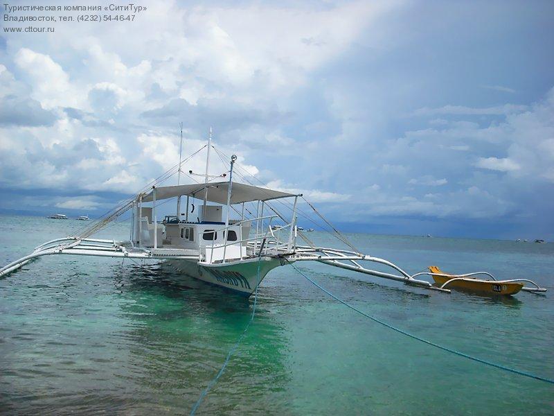 Филиппины, Plantation Bay