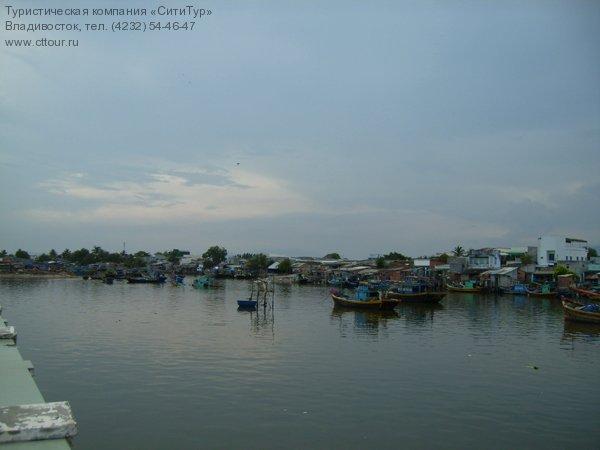 Вьетнам, Муйне
