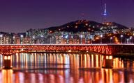 Программа тура в Южную Корею Сеул