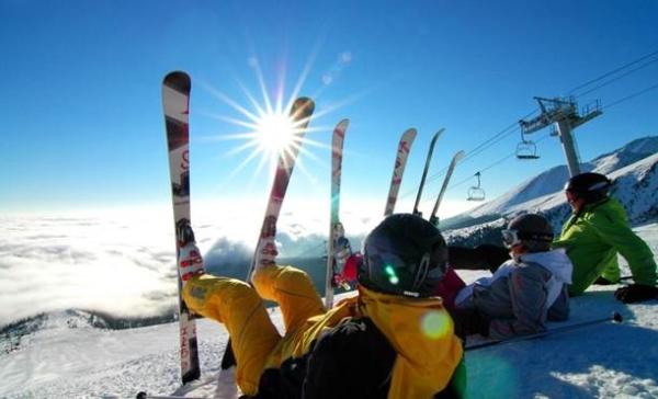 "Тур ""Фестиваль Ru-Ski"". Паром"