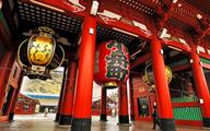 """Тур в Японию """"Токио и Диснейленд"""". Авиа"""