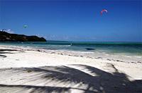 Пляж Балабог. Боракай