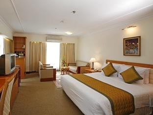 First Hotel 4*, Хошимин (Сайгон) отели, Executive Deluxe Room