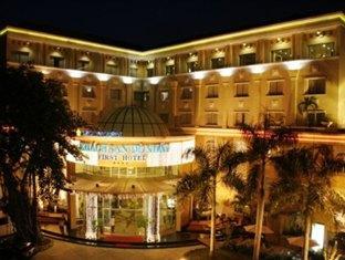 First Hotel 4*, Хошимин (Сайгон) отели