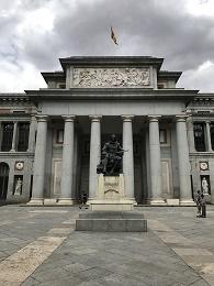Мадрид. Музей Прада.