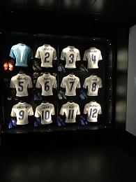 Мадрид. Футбольный клуб Реал Мадрид.