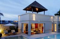 InVision запускает новый отельный бренд на Пхукете