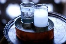 Раки. Алкогольный напиток Турции