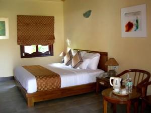 Terracotta Resort & Spa 4*, Муйне