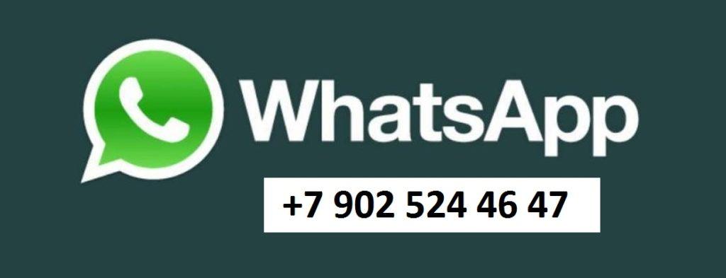 WhatsApp СитиТур