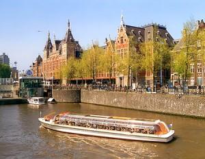 Тур в Амстердам. Тур в Голландию, тур в Нидерланды
