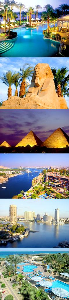 Египет-Хургада, 6 ночей/7дней