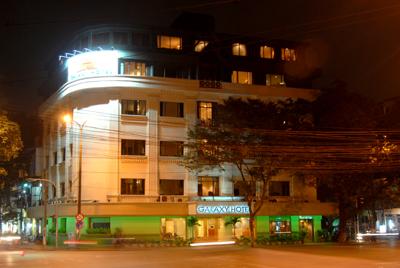 Galaxy Hotel 3*, Ханой