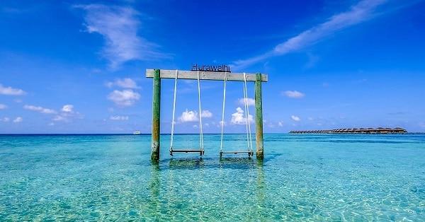 Мальдивы. Hurawalhi Island Resort