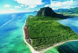 Отдых на Острове Маврикий
