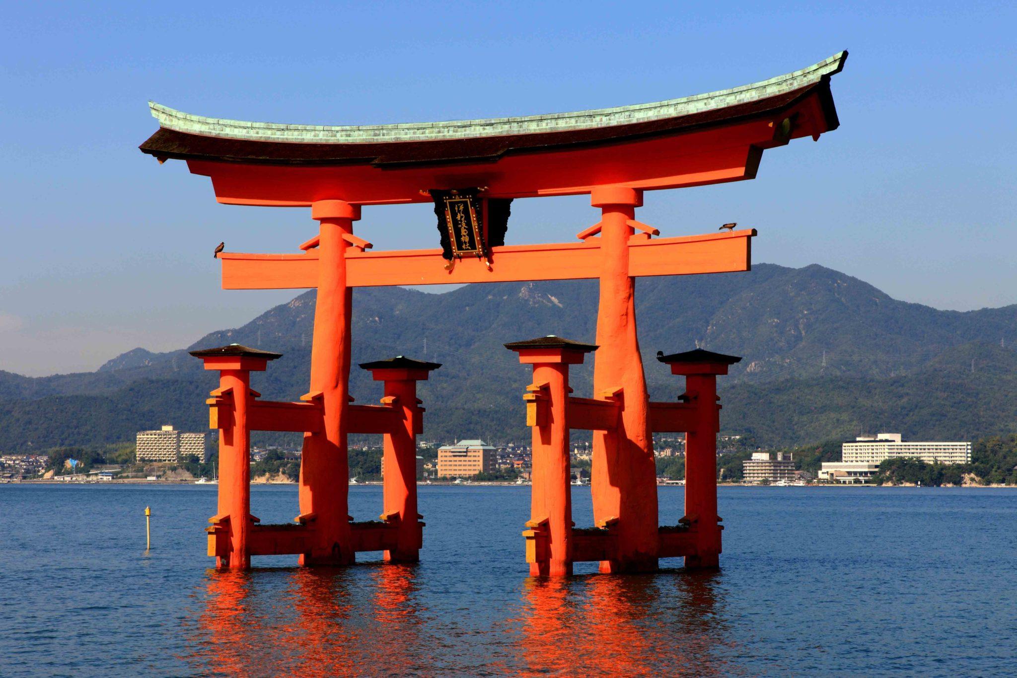 Тур «Золотое кольцо Японии, экспресс». Авиа