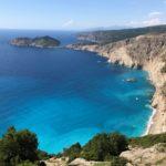Остров Кефалония. Греция