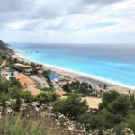 Остров Лефкада. Греция
