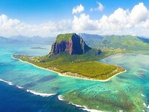 10 лучших островов