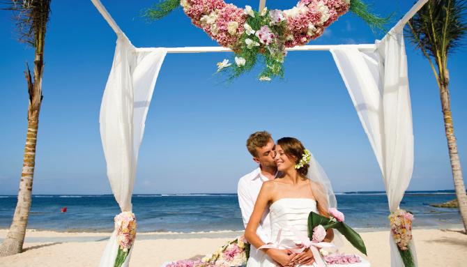 свадьба на Бали свадебный тур на Бали