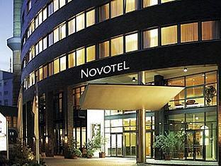 Novotel 4*, Нячанг отели