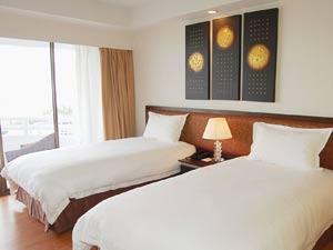 FURAMA JOMTIEN BEACH (ex.Nusa Playa) 4* Отель расположен на пляже Джомтьен