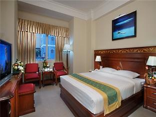 Sapphire Hotel 3*, Хошимин (Сайгон) отели