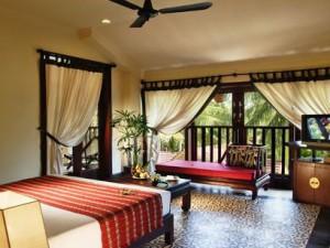 Seahorse resort & spa - Deluxe Sea View Room