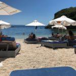 Сивота. Греция. Пляж Микри Аммос. Mikri Ammos beach, Sivota