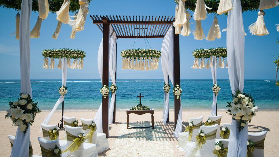 Бали свадьба