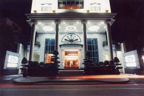 Sunway Hotel 4*, Ханой